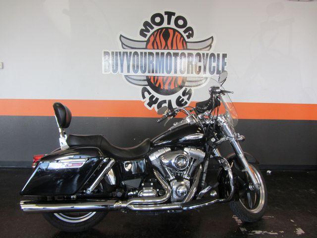 2012 Harley-Davidson Dyna Glide® Switchback™ in Arlington, Texas Texas, 76010