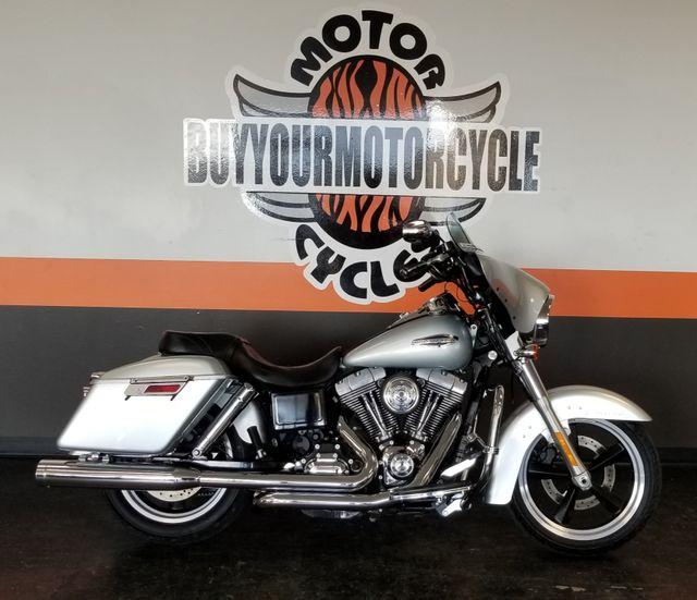 2012 Harley-Davidson Dyna Glide® Switchback™ in Arlington, Texas 76010
