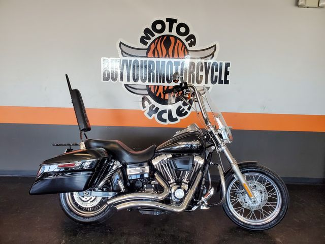 2012 Harley-Davidson Dyna Glide® Super Glide® Custom in Arlington, Texas 76010