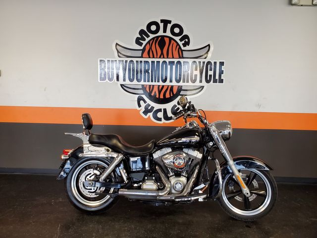 2012 Harley-Davidson Dyna Glide® Switchback™ in Arlington, Texas 76010