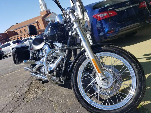 2012 Harley-Davidson Dyna Glide® Super Glide® Custom in Bonne Terre, MO 63628