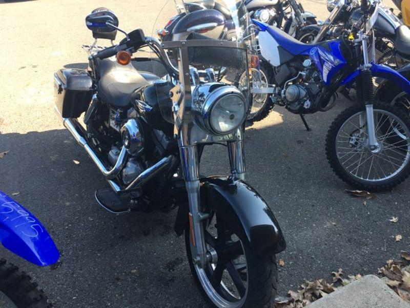 2012 Harley-Davidson Dyna Glide® Switchback™ - John Gibson Auto Sales Hot Springs in Hot Springs Arkansas