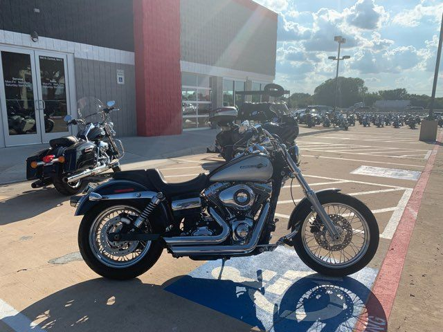 2012 Harley-Davidson Dyna Glide® Super Glide® Custom in McKinney, TX 75070