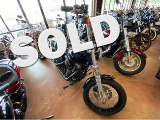2012 Harley-Davidson Dyna Street Bob FXDB - John Gibson Auto Sales Hot Springs in Hot Springs Arkansas