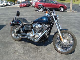 2012 Harley-Davidson Dyna Super Glide Custom FXDC in Ephrata, PA 17522
