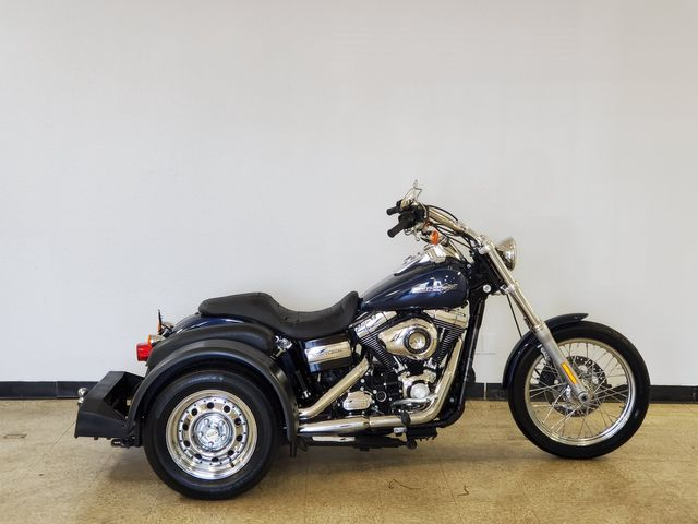 2012 Harley-Davidson Dyna Super Glide Custom FXDC in Fort Worth , Texas 76111