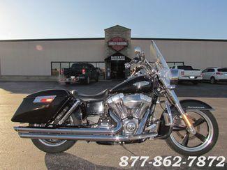 2012 Harley-Davidson DYNA SWITCHBACK FLD SWITCHBACK FLD Chicago, Illinois
