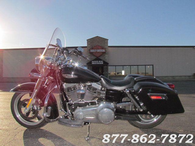 2012 Harley-Davidson DYNA SWITCHBACK FLD SWITCHBACK FLD Chicago, Illinois 1