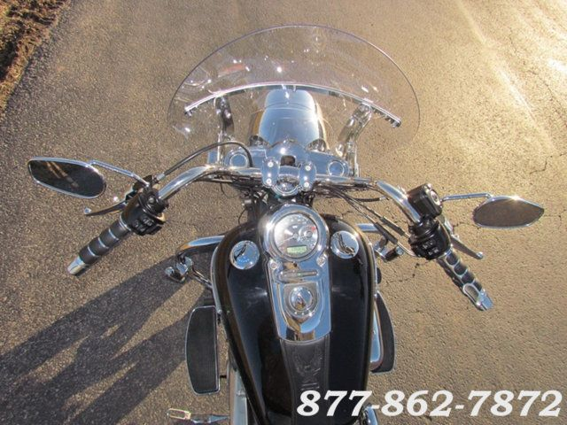 2012 Harley-Davidson DYNA SWITCHBACK FLD SWITCHBACK FLD Chicago, Illinois 11
