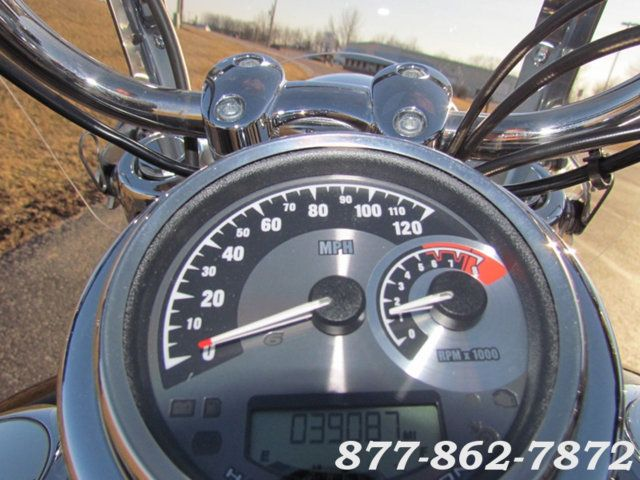 2012 Harley-Davidson DYNA SWITCHBACK FLD SWITCHBACK FLD Chicago, Illinois 12