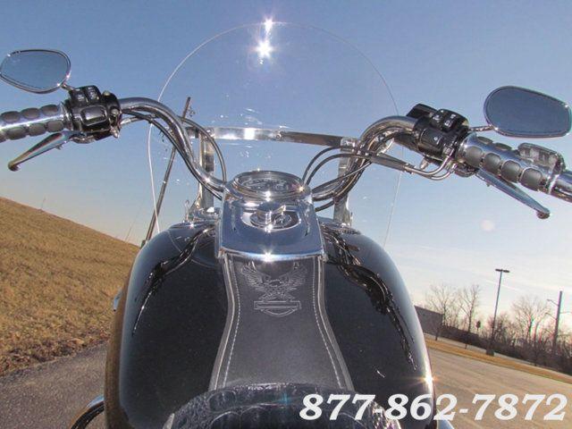 2012 Harley-Davidson DYNA SWITCHBACK FLD SWITCHBACK FLD Chicago, Illinois 15
