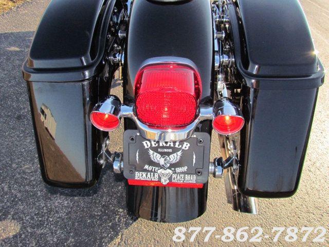 2012 Harley-Davidson DYNA SWITCHBACK FLD SWITCHBACK FLD Chicago, Illinois 20