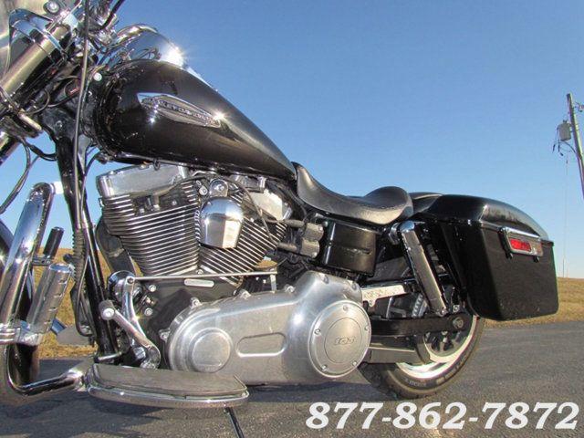 2012 Harley-Davidson DYNA SWITCHBACK FLD SWITCHBACK FLD Chicago, Illinois 25