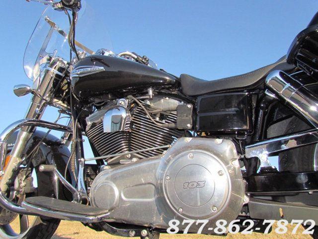 2012 Harley-Davidson DYNA SWITCHBACK FLD SWITCHBACK FLD Chicago, Illinois 26