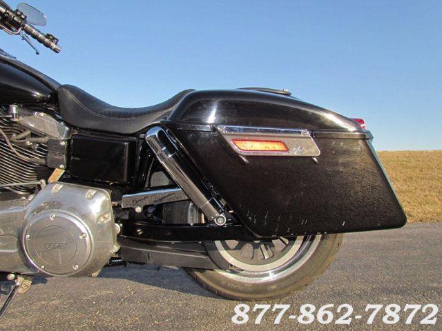 2012 Harley-Davidson DYNA SWITCHBACK FLD SWITCHBACK FLD Chicago, Illinois 27