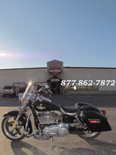 2012 Harley-Davidson DYNA SWITCHBACK FLD SWITCHBACK FLD Chicago, Illinois 29