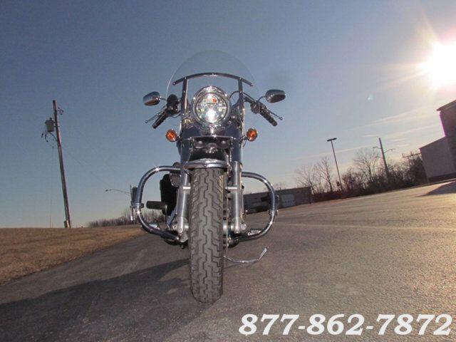 2012 Harley-Davidson DYNA SWITCHBACK FLD SWITCHBACK FLD Chicago, Illinois 3