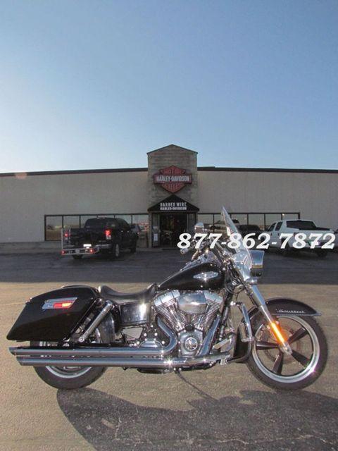 2012 Harley-Davidson DYNA SWITCHBACK FLD SWITCHBACK FLD Chicago, Illinois 30