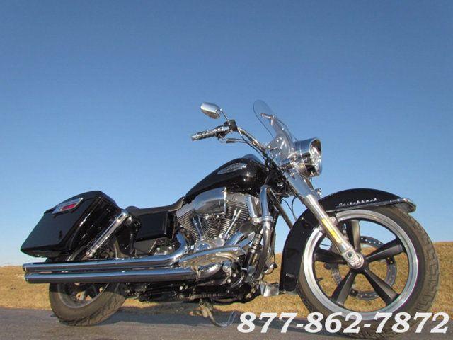 2012 Harley-Davidson DYNA SWITCHBACK FLD SWITCHBACK FLD Chicago, Illinois 31