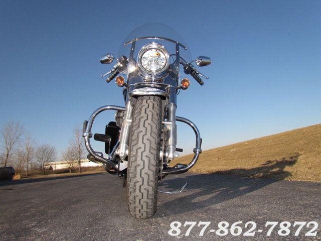 2012 Harley-Davidson DYNA SWITCHBACK FLD SWITCHBACK FLD Chicago, Illinois 32
