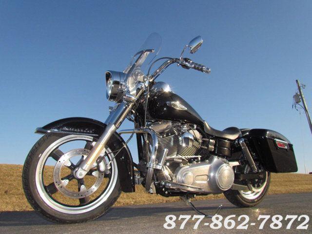 2012 Harley-Davidson DYNA SWITCHBACK FLD SWITCHBACK FLD Chicago, Illinois 33
