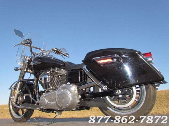 2012 Harley-Davidson DYNA SWITCHBACK FLD SWITCHBACK FLD Chicago, Illinois 34