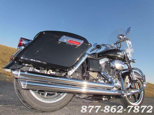 2012 Harley-Davidson DYNA SWITCHBACK FLD SWITCHBACK FLD Chicago, Illinois 36