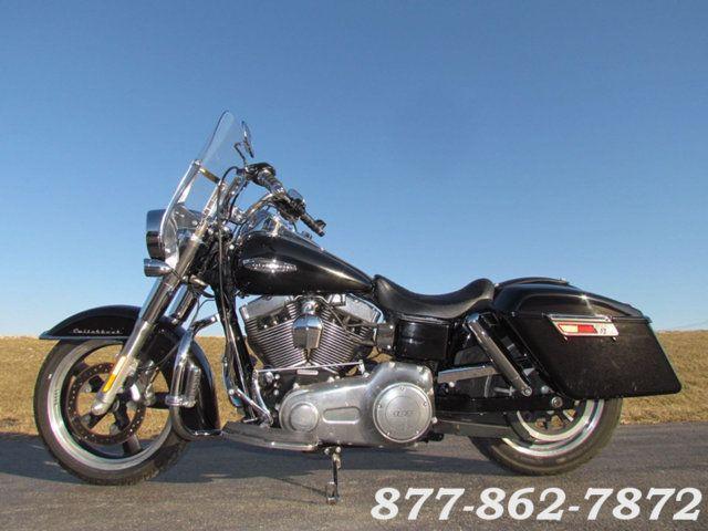 2012 Harley-Davidson DYNA SWITCHBACK FLD SWITCHBACK FLD Chicago, Illinois 37