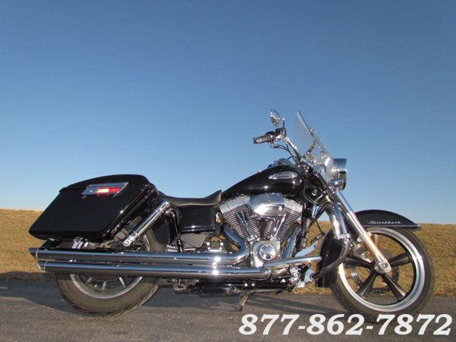 2012 Harley-Davidson DYNA SWITCHBACK FLD SWITCHBACK FLD Chicago, Illinois 38