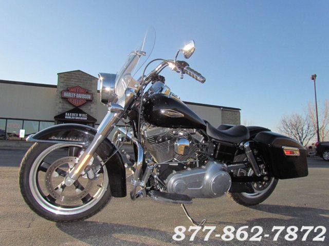 2012 Harley-Davidson DYNA SWITCHBACK FLD SWITCHBACK FLD Chicago, Illinois 4
