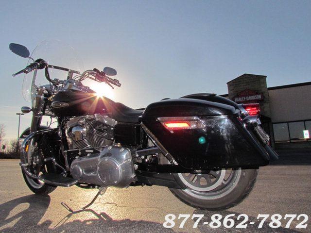 2012 Harley-Davidson DYNA SWITCHBACK FLD SWITCHBACK FLD Chicago, Illinois 5