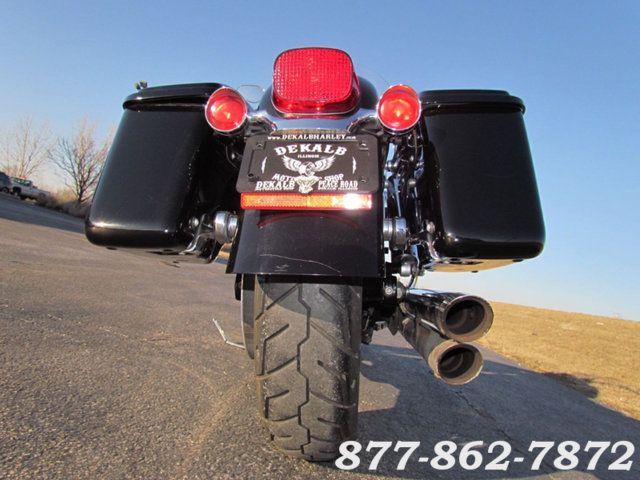 2012 Harley-Davidson DYNA SWITCHBACK FLD SWITCHBACK FLD Chicago, Illinois 6