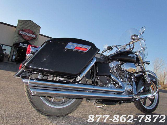 2012 Harley-Davidson DYNA SWITCHBACK FLD SWITCHBACK FLD Chicago, Illinois 7