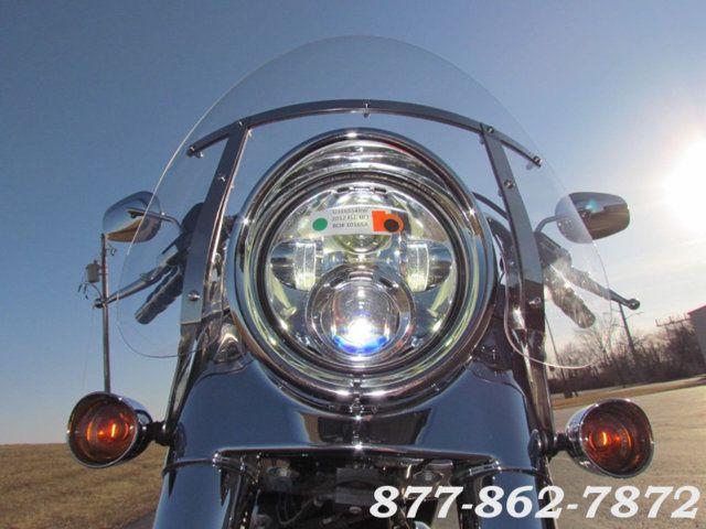 2012 Harley-Davidson DYNA SWITCHBACK FLD SWITCHBACK FLD Chicago, Illinois 8