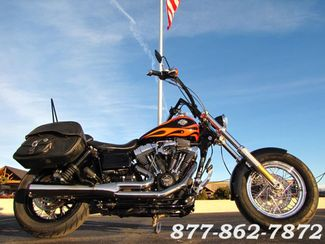 2012 Harley-Davidson DYNA WIDE GLIDE FXDWG WIDE GLIDE FXDWG in Chicago Illinois, 60555