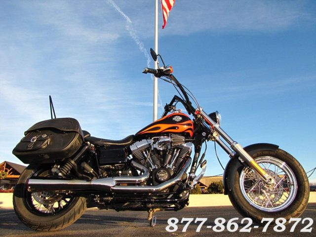2012 Harley-Davidson DYNA WIDE GLIDE FXDWG WIDE GLIDE FXDWG