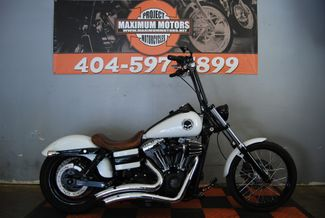 2012 Harley-Davidson Dyna Wide Glide FXDWG Jackson, Georgia