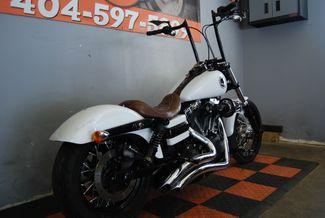 2012 Harley-Davidson Dyna Wide Glide FXDWG Jackson, Georgia 1