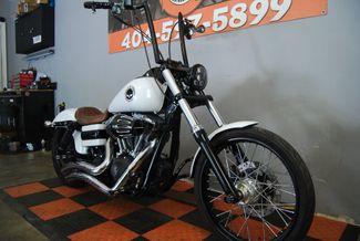 2012 Harley-Davidson Dyna Wide Glide FXDWG Jackson, Georgia 2
