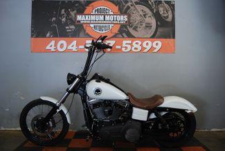 2012 Harley-Davidson Dyna Wide Glide FXDWG Jackson, Georgia 14
