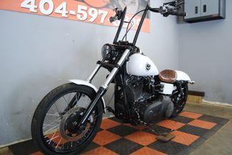 2012 Harley-Davidson Dyna Wide Glide FXDWG Jackson, Georgia 15