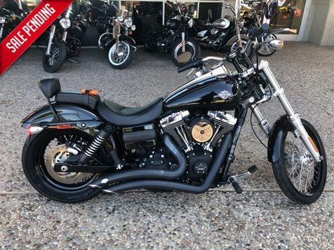 2012 Harley-Davidson Dyna Wide Glide  in , TX