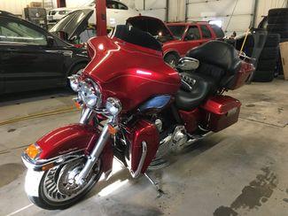 2012 Harley-Davidson Electra Glide® in Alexandria Minnesota