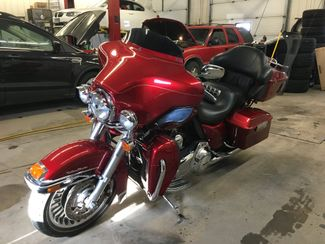 2012 Harley-Davidson Electra Glide® Ultra Classic® in  Minnesota