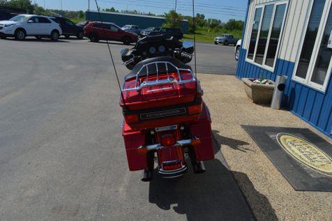 2012 Harley-Davidson Electra Glide® Ultra Classic® in Alexandria, Minnesota