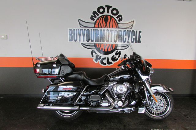 2012 Harley-Davidson Electra Glide® Ultra Limited in Arlington, Texas 76010