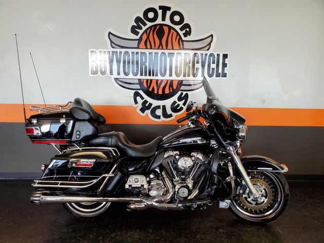 2012 Harley-Davidson Electra Glide® Ultra Limited in Arlington, Texas 76010