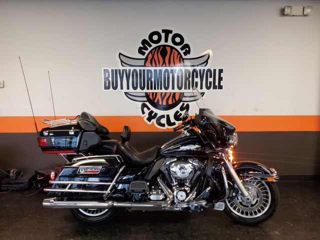 2012 Harley-Davidson Electra Glide® Ultra Classic® in Fort Worth , Texas 76111