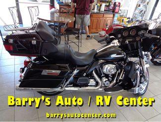 2012 Harley-Davidson Electra Glide® Ultra Limited in Brockport NY, 14420