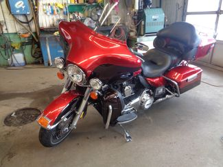 2012 Harley-Davidson Electra Glide Ultra Limited in Brockport, NY 14420